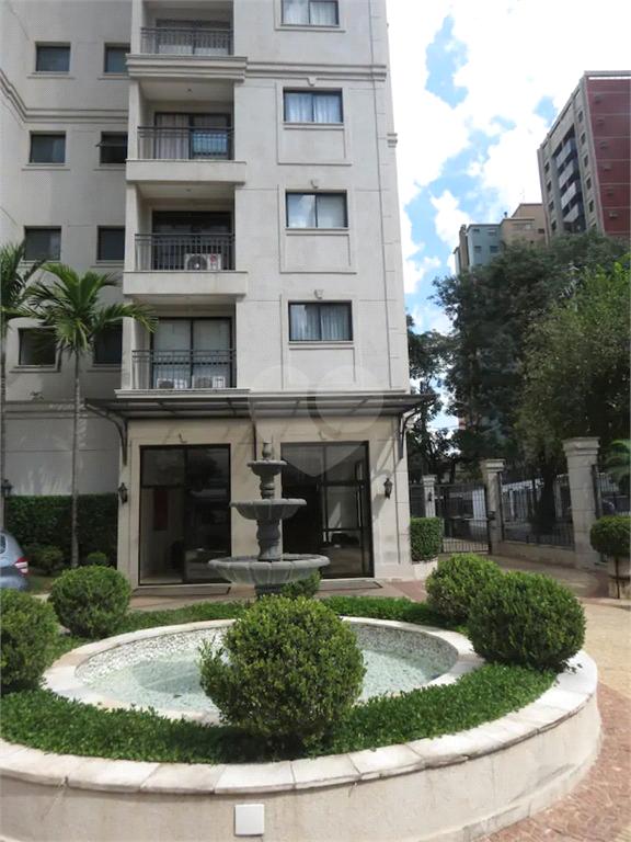 Venda Apartamento Campinas Cambuí REO403726 1