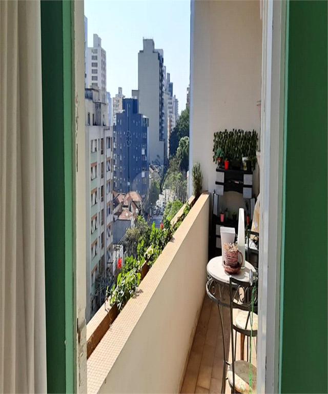 Venda Apartamento São Paulo Pinheiros REO403859 51