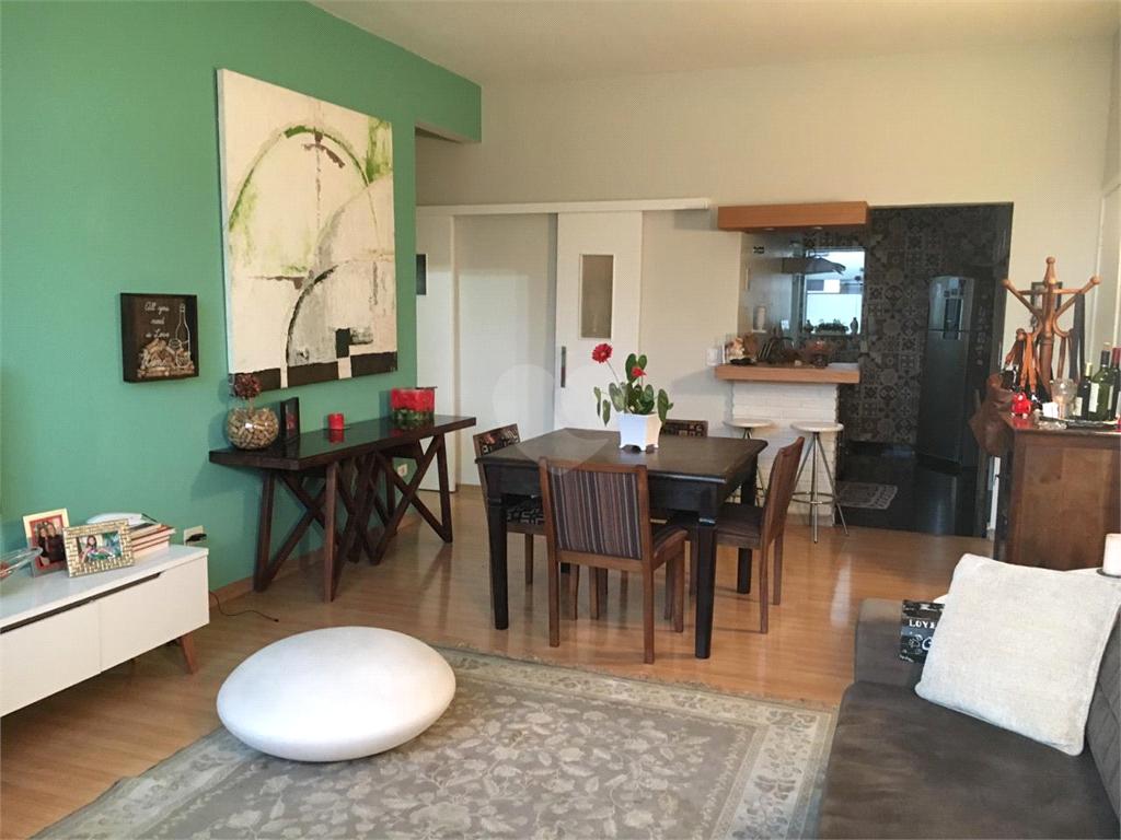 Venda Apartamento São Paulo Pinheiros REO403859 3