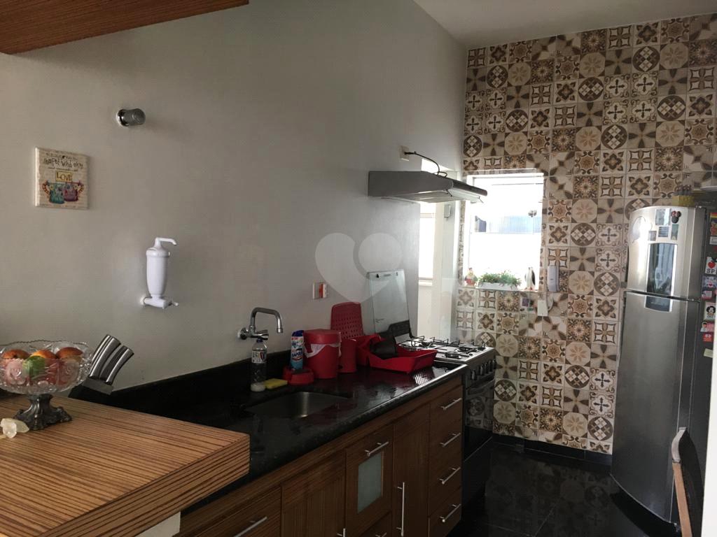 Venda Apartamento São Paulo Pinheiros REO403859 16