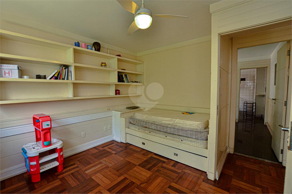Venda Apartamento São Paulo Jardim Paulista REO403907 9