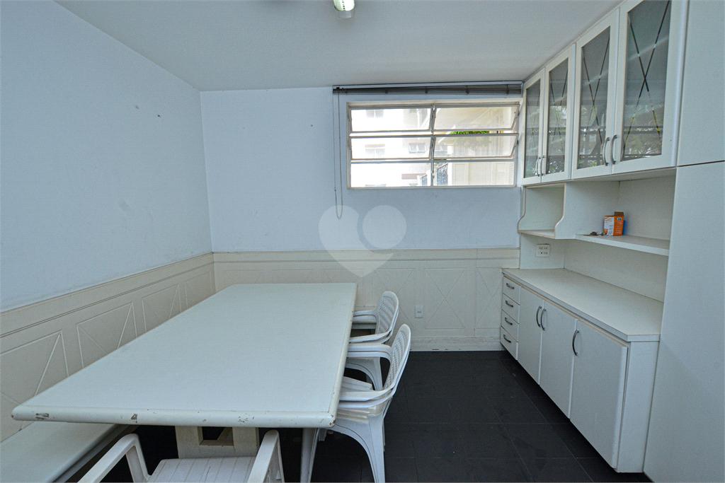 Venda Apartamento São Paulo Jardim Paulista REO403907 14