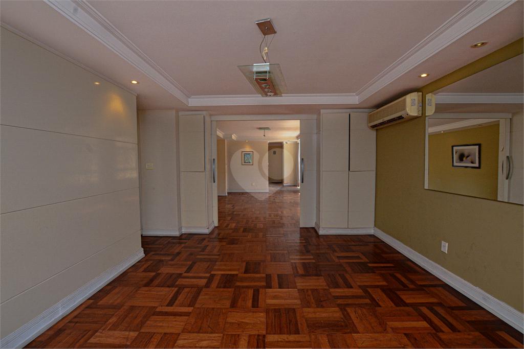 Venda Apartamento São Paulo Jardim Paulista REO403907 6