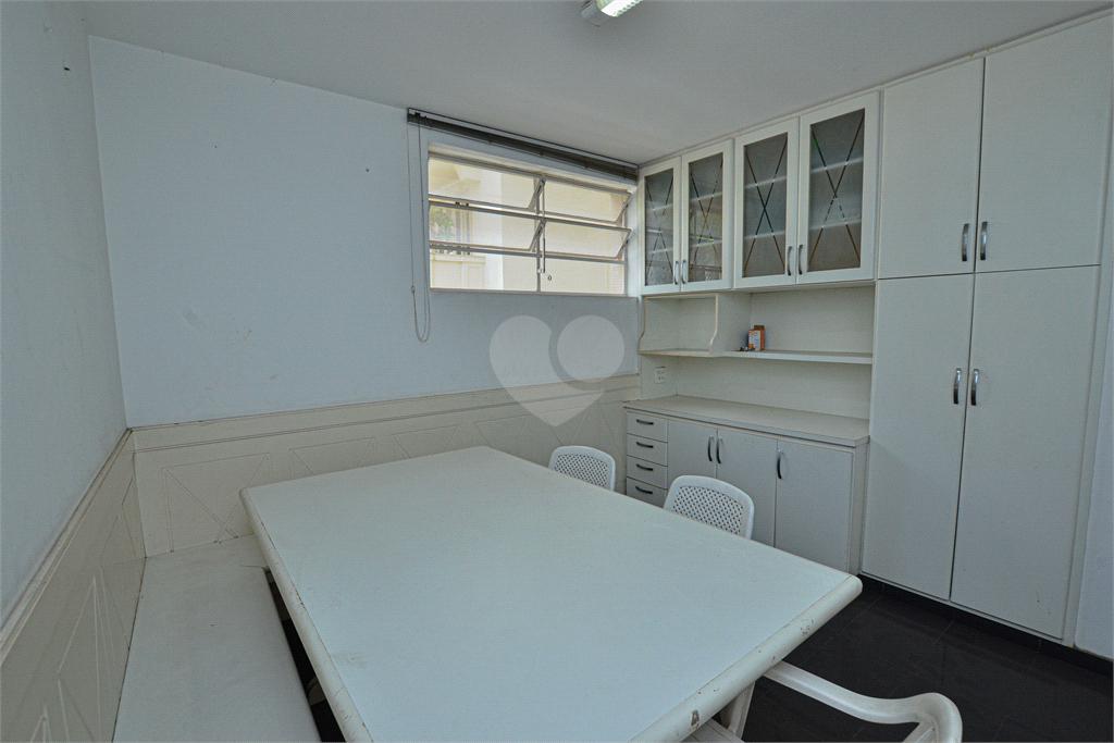 Venda Apartamento São Paulo Jardim Paulista REO403907 15