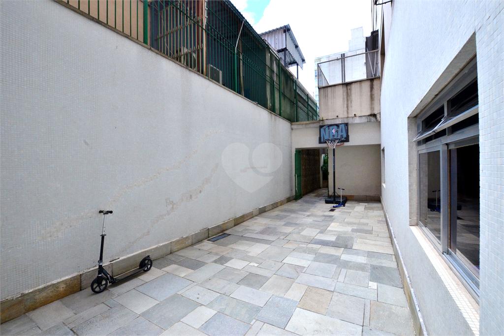 Venda Apartamento São Paulo Jardim Paulista REO403907 45