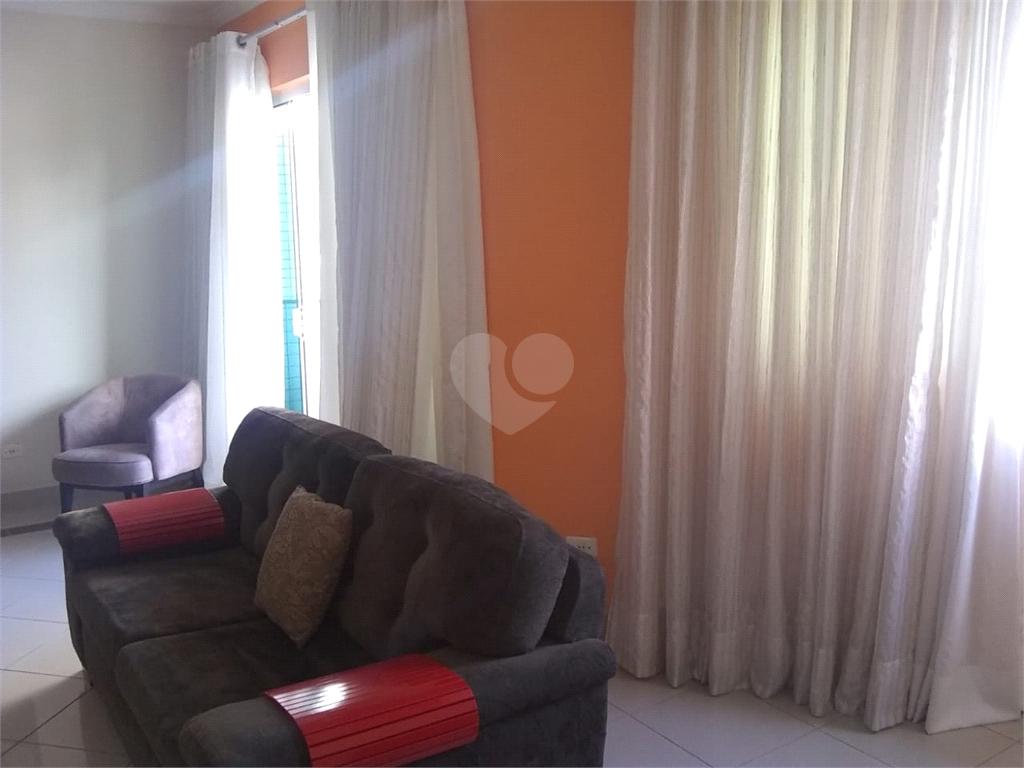 Venda Casa Santos Campo Grande REO404017 10