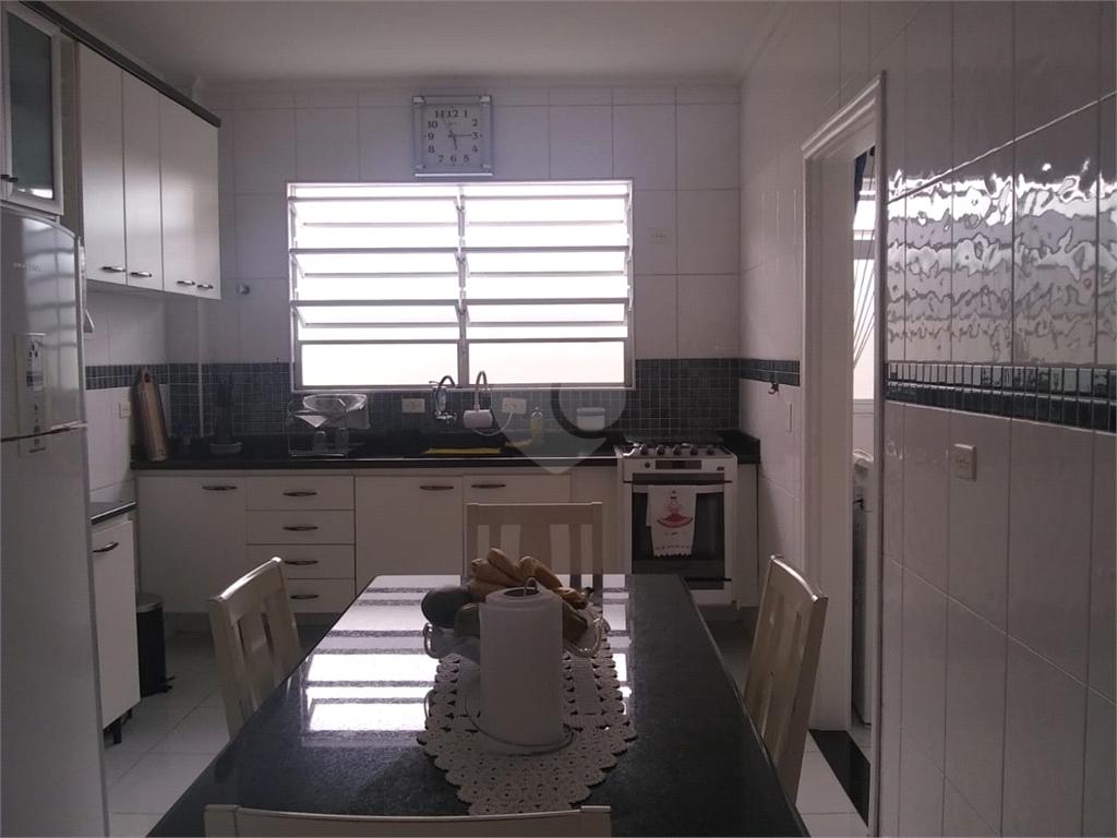 Venda Casa Santos Campo Grande REO404017 7