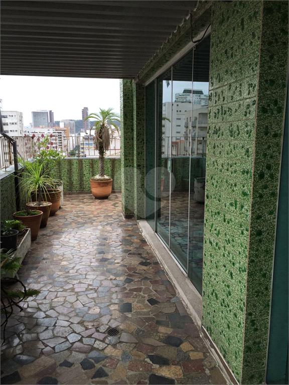 Venda Apartamento Santos Gonzaga REO404021 4