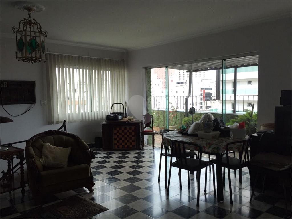 Venda Apartamento Santos Gonzaga REO404021 3