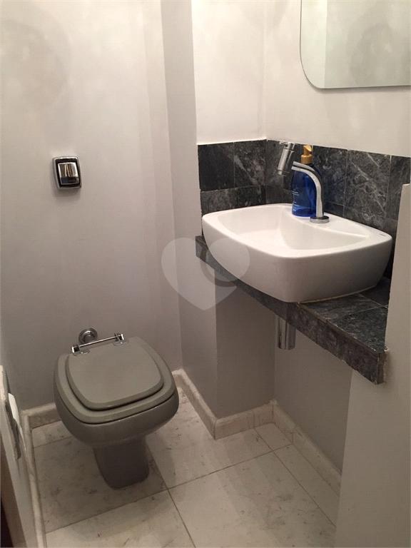Venda Apartamento Santos Gonzaga REO404021 12