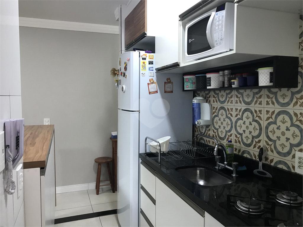 Venda Apartamento São Paulo Jardim Brasil (zona Norte) REO404117 6