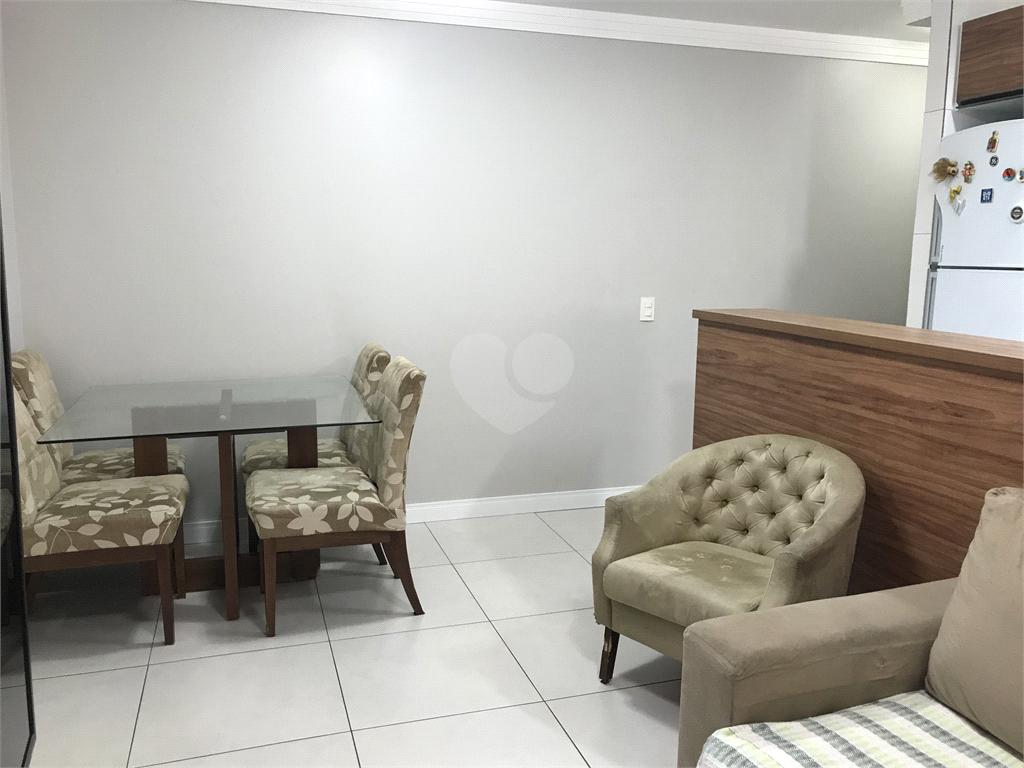 Venda Apartamento São Paulo Jardim Brasil (zona Norte) REO404117 2