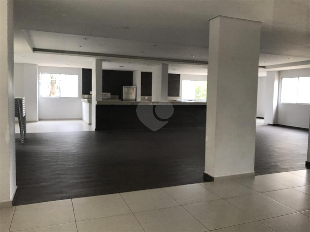 Venda Apartamento São Paulo Jardim Brasil (zona Norte) REO404117 31