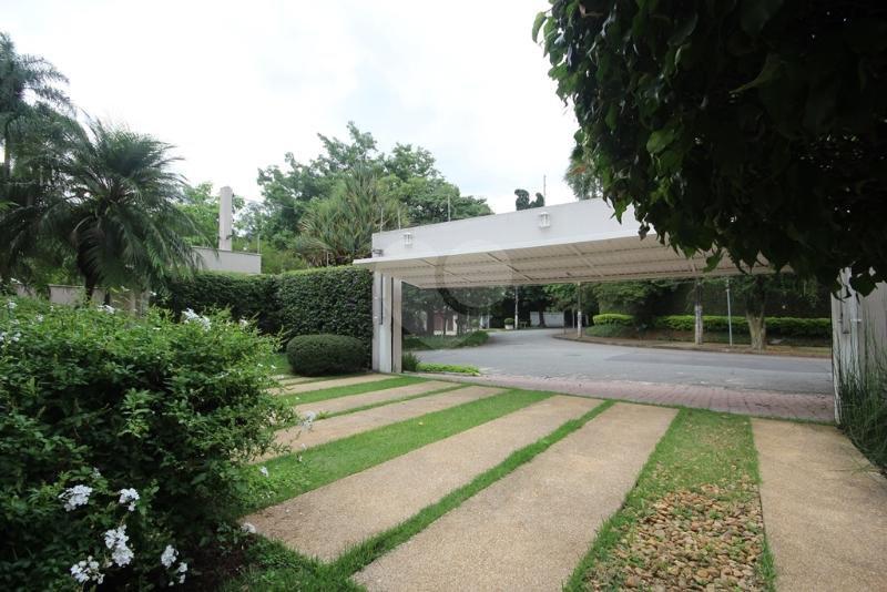 Venda Casa São Paulo Pacaembu REO40428 38