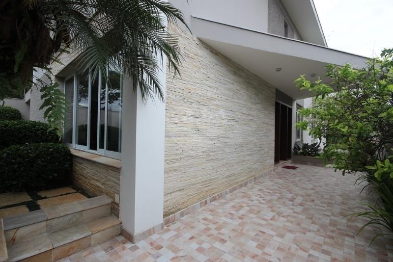 Venda Casa São Paulo Pacaembu REO40428 4