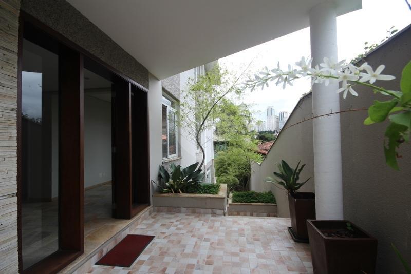 Venda Casa São Paulo Pacaembu REO40428 13