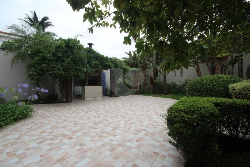 Venda Casa São Paulo Pacaembu REO40428 1