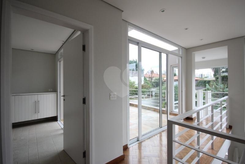 Venda Casa São Paulo Pacaembu REO40428 19
