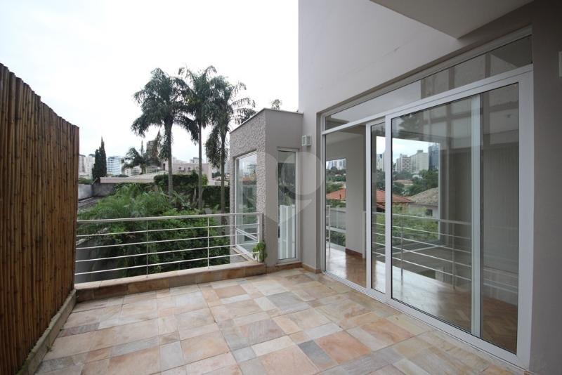 Venda Casa São Paulo Pacaembu REO40428 12