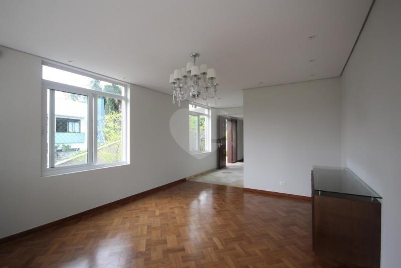 Venda Casa São Paulo Pacaembu REO40428 14