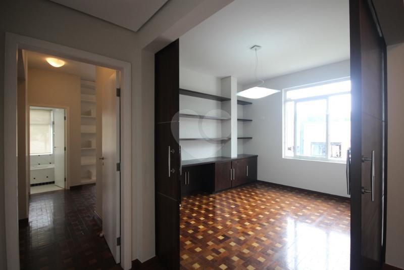 Venda Casa São Paulo Pacaembu REO40428 24