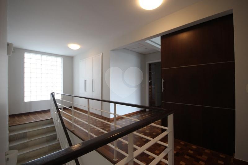 Venda Casa São Paulo Pacaembu REO40428 34