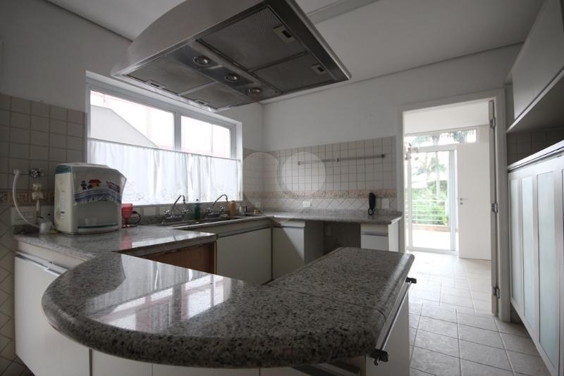 Venda Casa São Paulo Pacaembu REO40428 25