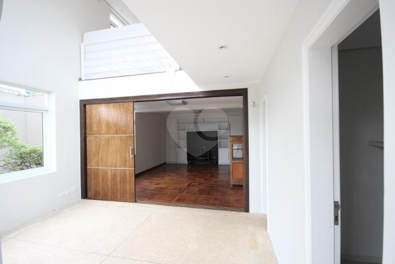 Venda Casa São Paulo Pacaembu REO40428 28