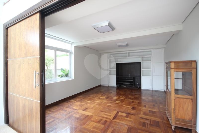 Venda Casa São Paulo Pacaembu REO40428 41