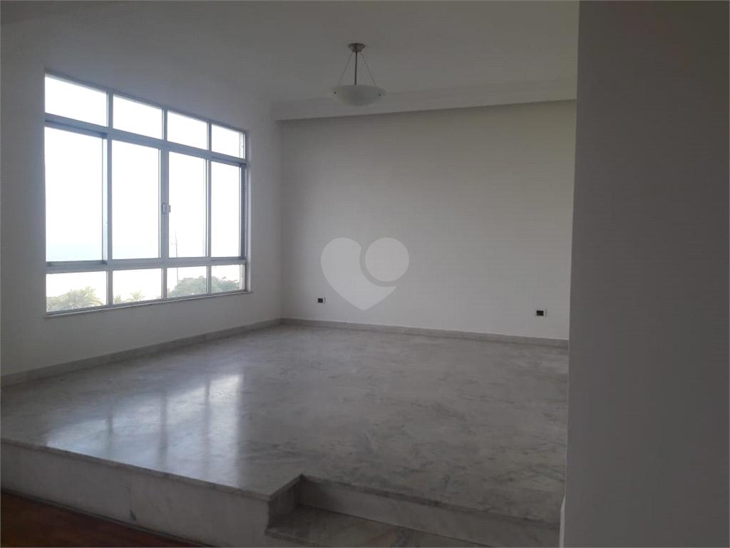 Venda Apartamento Santos Gonzaga REO404319 4