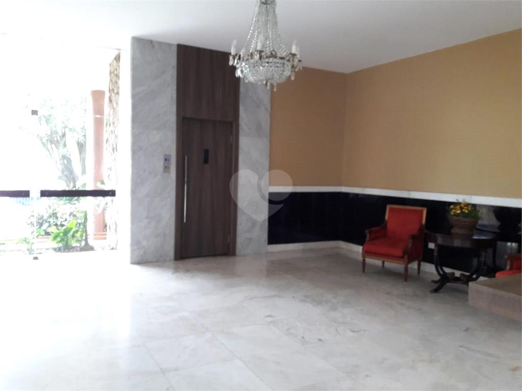 Venda Apartamento Santos Gonzaga REO404319 32