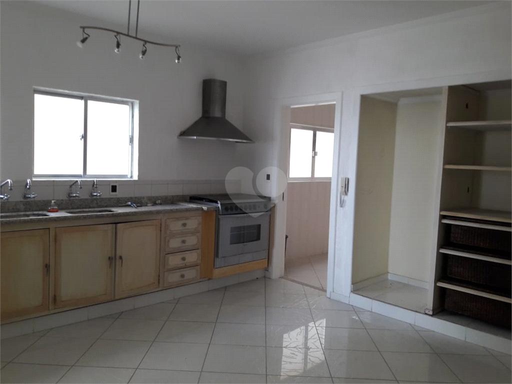 Venda Apartamento Santos Gonzaga REO404319 25