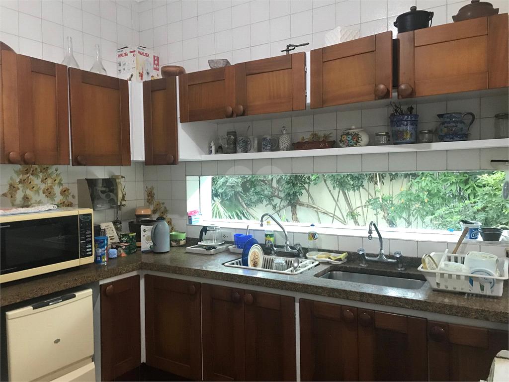 Venda Casa São Paulo Alto De Pinheiros REO404392 12