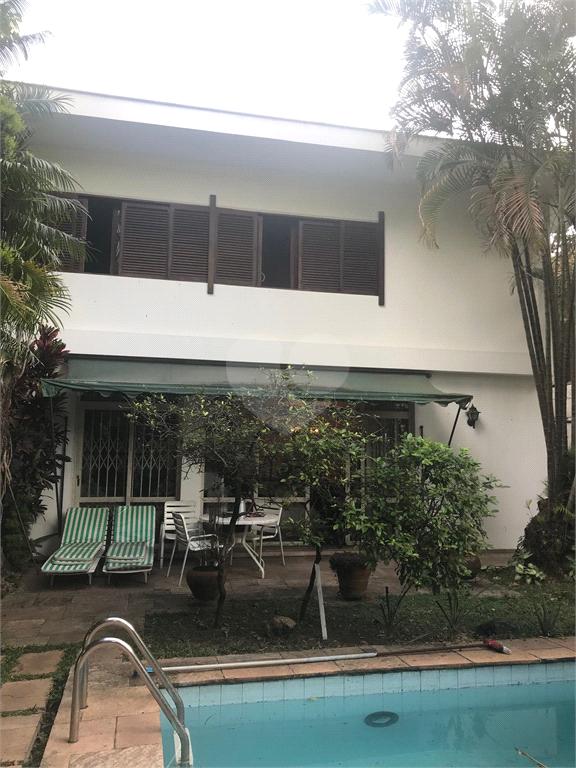Venda Casa São Paulo Alto De Pinheiros REO404392 22