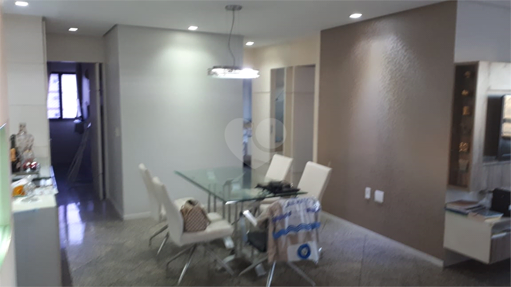 Venda Apartamento Fortaleza Meireles REO404556 27