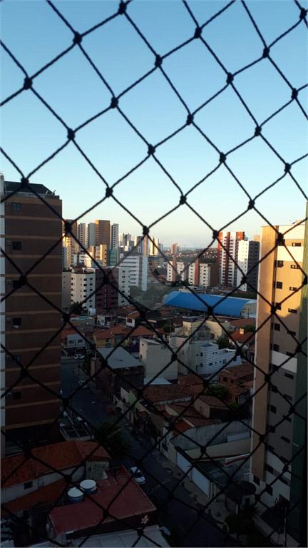 Venda Apartamento Fortaleza Meireles REO404556 15