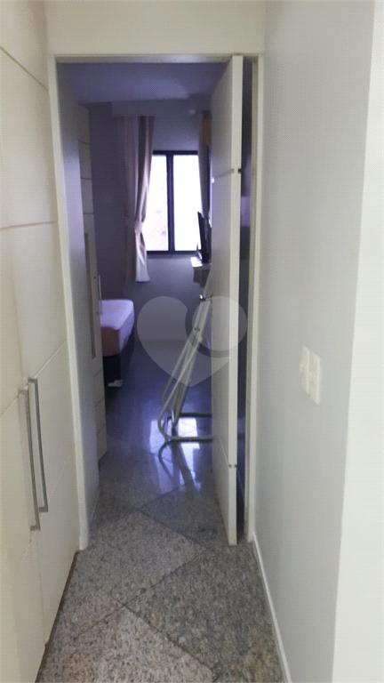 Venda Apartamento Fortaleza Meireles REO404556 19