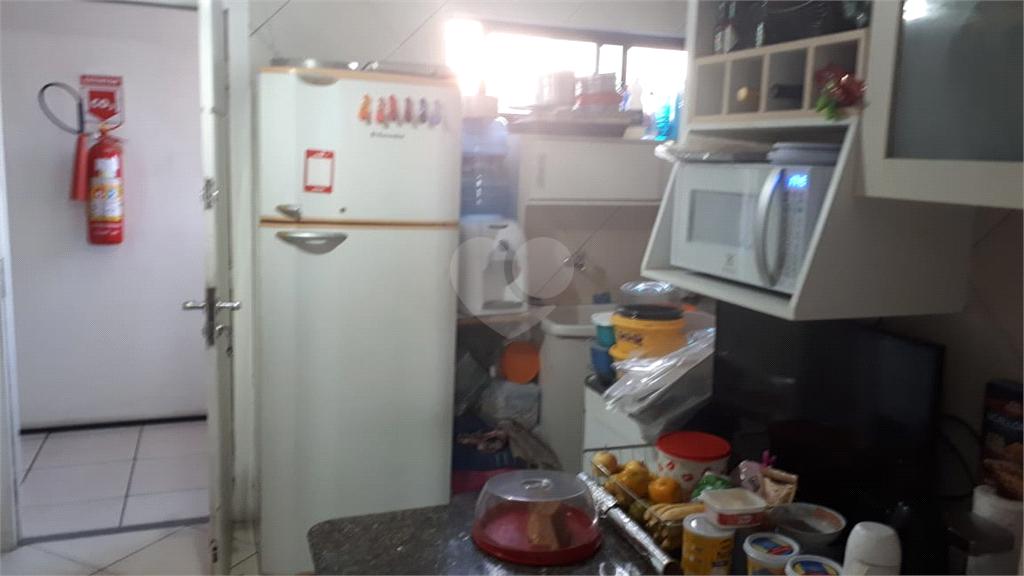 Venda Apartamento Fortaleza Meireles REO404556 13