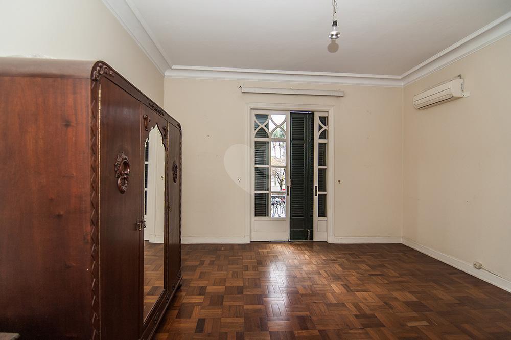 Venda Casa São Paulo Jardim Europa REO40485 32