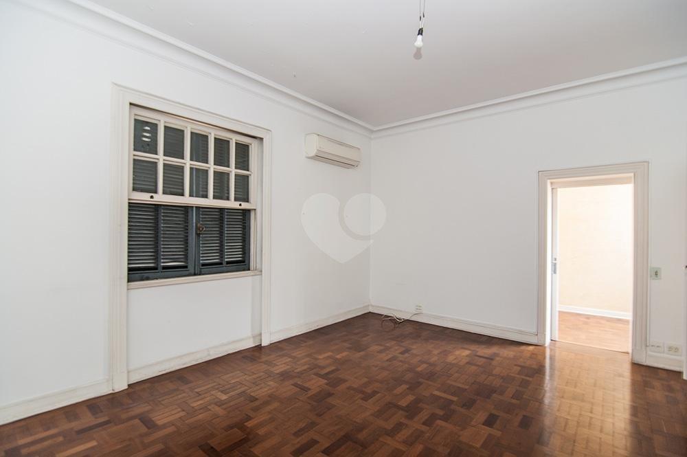 Venda Casa São Paulo Jardim Europa REO40485 27