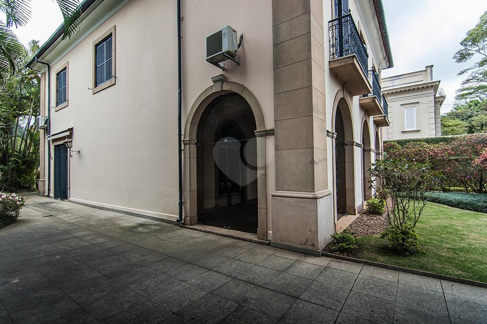 Venda Casa São Paulo Jardim Europa REO40485 38