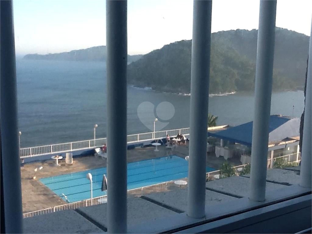 Venda Apartamento São Vicente Ilha Porchat REO404873 16