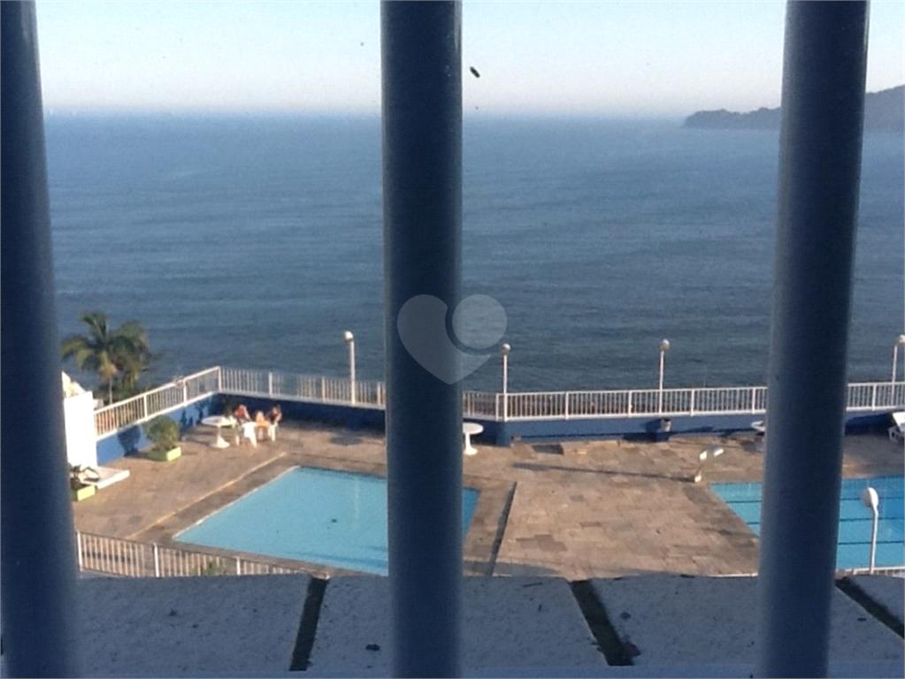 Venda Apartamento São Vicente Ilha Porchat REO404873 15
