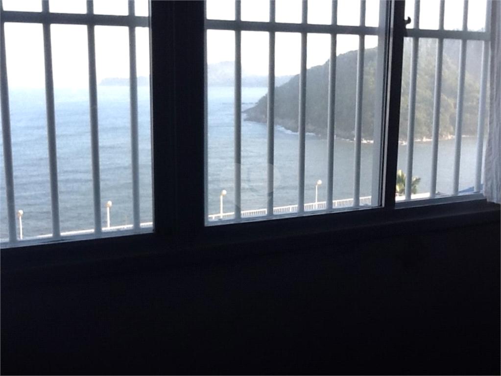 Venda Apartamento São Vicente Ilha Porchat REO404873 13