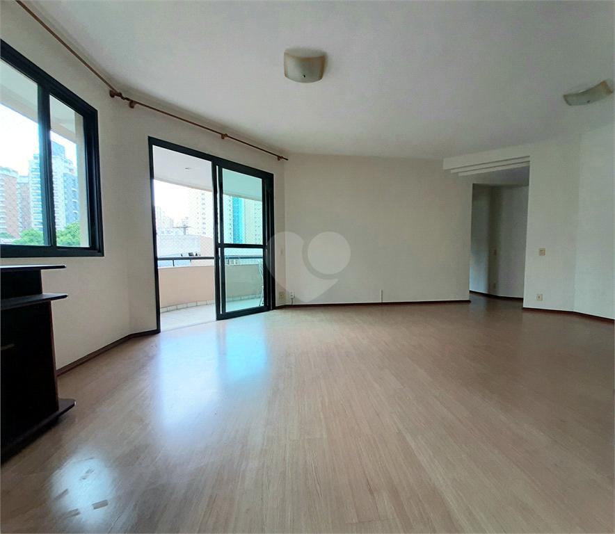 Venda Apartamento São Paulo Pinheiros REO405043 3