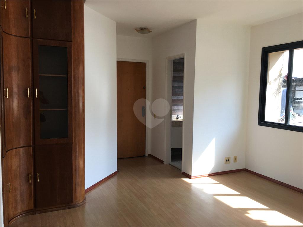 Venda Apartamento São Paulo Pinheiros REO405043 44