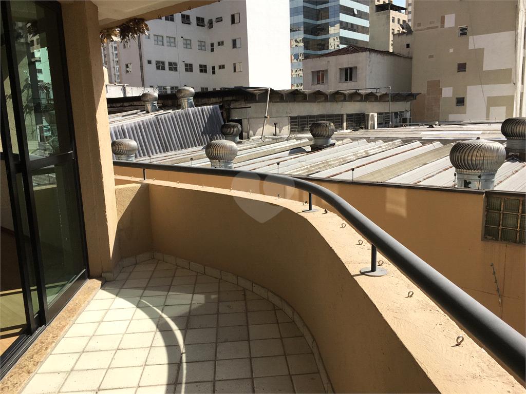 Venda Apartamento São Paulo Pinheiros REO405043 29