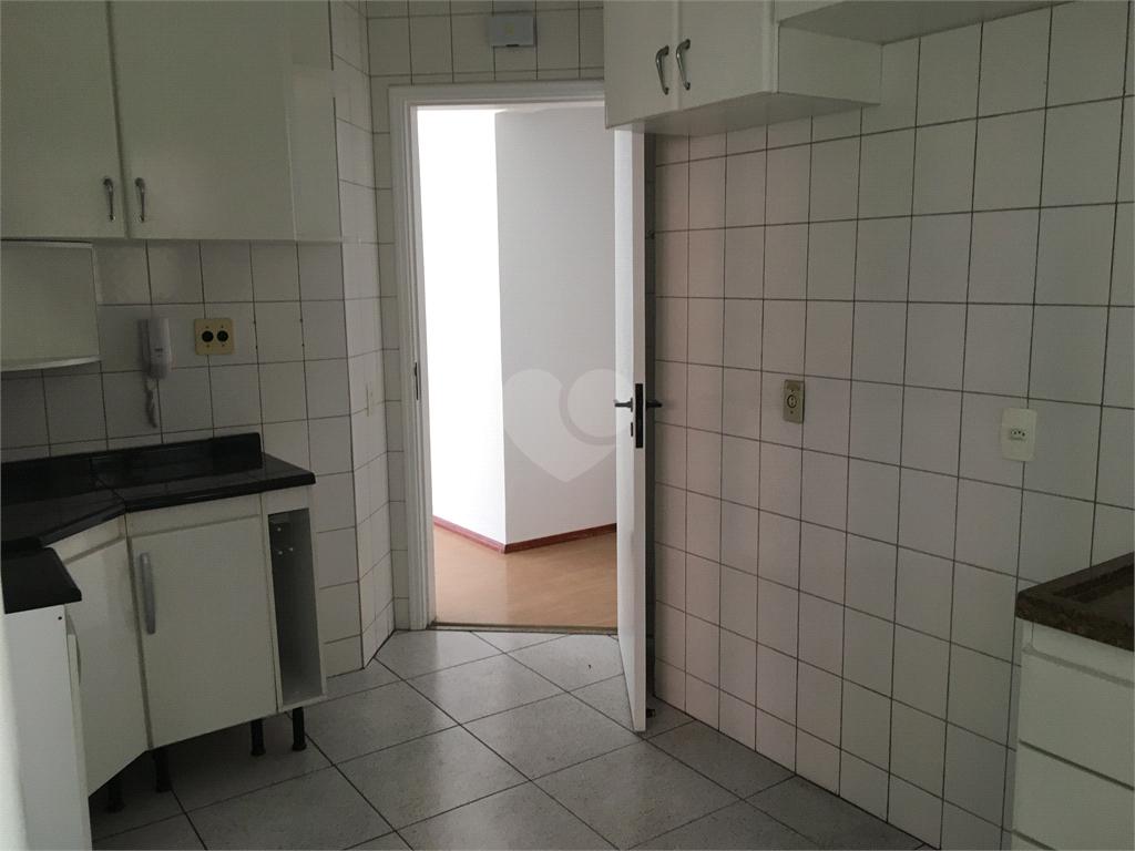 Venda Apartamento São Paulo Pinheiros REO405043 22