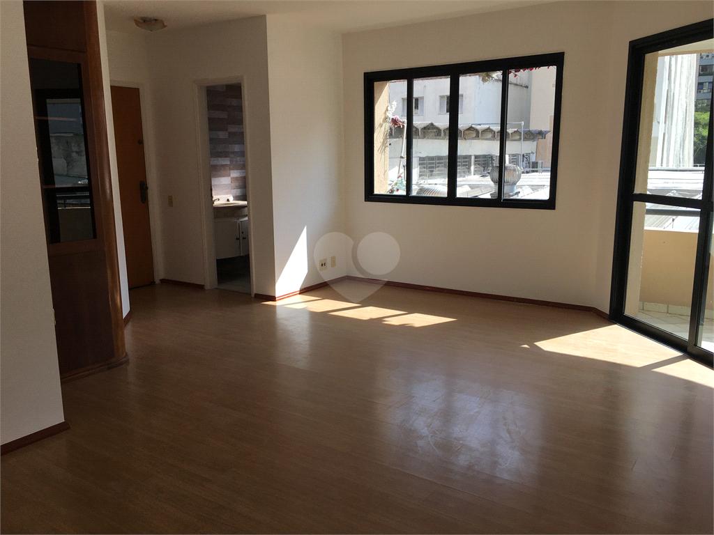 Venda Apartamento São Paulo Pinheiros REO405043 23