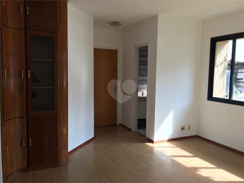 Venda Apartamento São Paulo Pinheiros REO405043 45